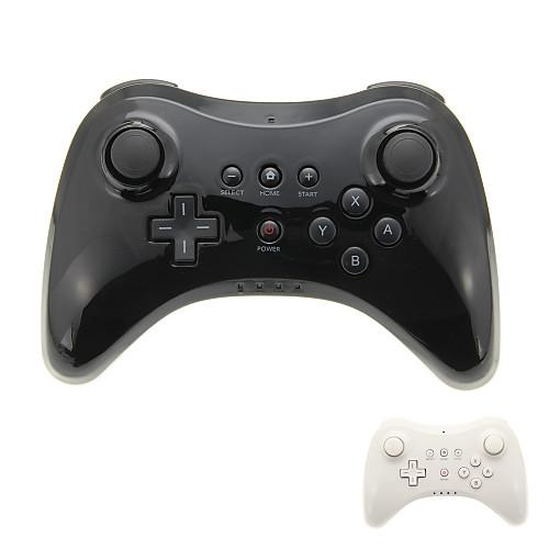 Джойстики - Wii U Bluetooth Беспроводной