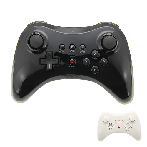 Nintendo Беспроводной контроллер Bluetooth Wii U PRO
