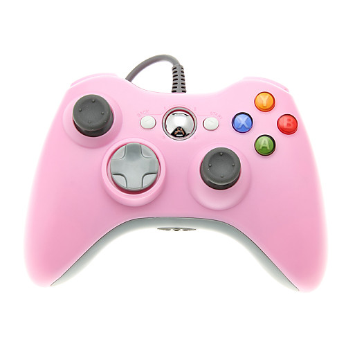 USB Джойстики - Xbox 360 Игровые манипуляторы Оригинальные Проводной от MiniInTheBox.com INT