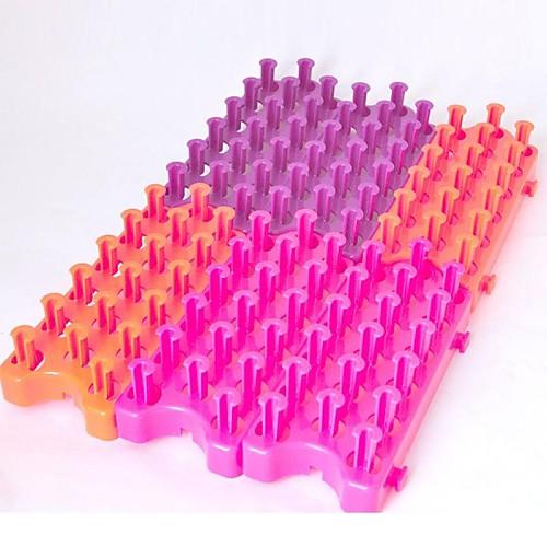 Станки для вязания из резиночек