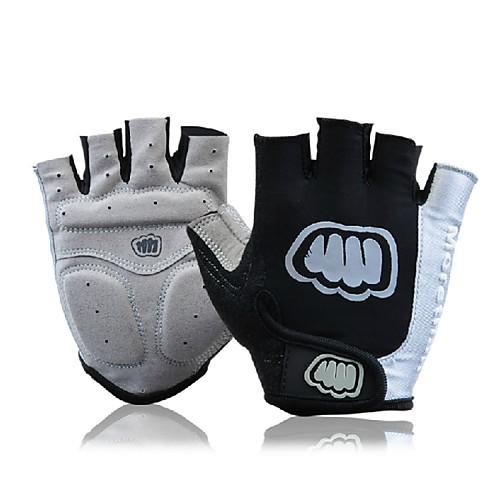 FJQXZ Спортивные перчатки Перчатки для велосипедистов Пригодно для носки Дышащий Износостойкий Snowproof Анти-скольжение Защитный Без