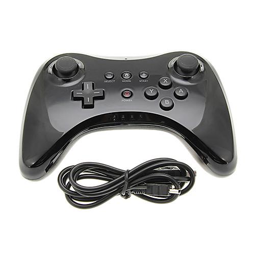 Джойстики - Wii U Bluetooth Беспроводной от MiniInTheBox.com INT