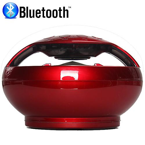 Колонка сферообразная переносная с Bluetooth (поддерживает TF/Mp3/Mp4/iPhone/Laptop/Tablet PC, черная)  1245.000