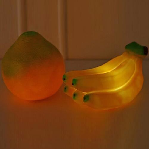 Coway новый банан творческий подарок на день рождения, чтобы во главе ночника