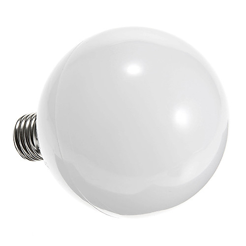 8 Вт. 800-850 lm E26/E27 Круглые LED лампы светодиоды SMD 3020 Тёплый белый Холодный белый AC 220-240V