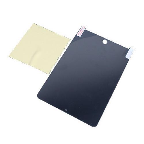 Матовая защитная плёнка для iPad mini с тряпочкой для протирания  171.000