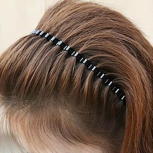 застежка волосы образец волна случайных доставки