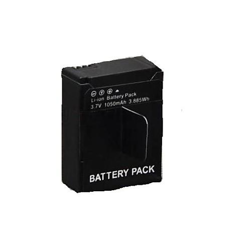 G-68 Многофункциональный зарядное устройство для GoPro HERO 3 / HERO 3