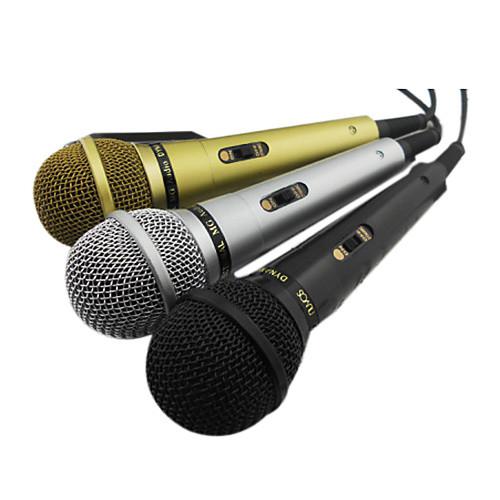 nuvos mc1x55 проводной подвижной катушкой внутренний микрофон