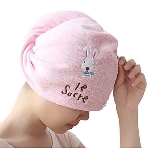 розовый мультфильм быстро сухой шляпа