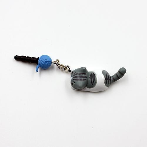 Вилка для зашиты разъёмов телефона от пыли, разъем для наушников, 3.5mm от MiniInTheBox.com INT