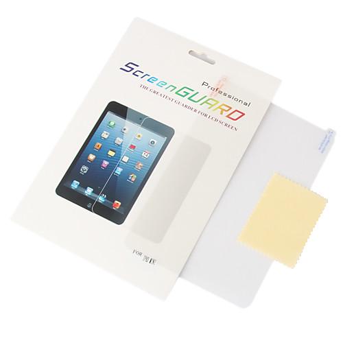 Защитная пленка  ветошь для iPad mini  83.000