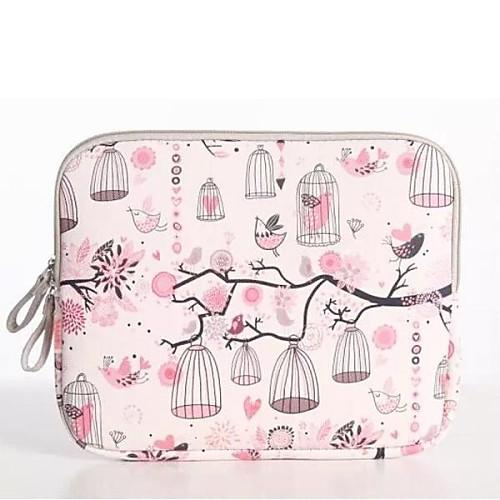 свобода птица 10 11 12 Дело PU кожаный ноутбук рукав сумка ноутбук сумка ноутбук