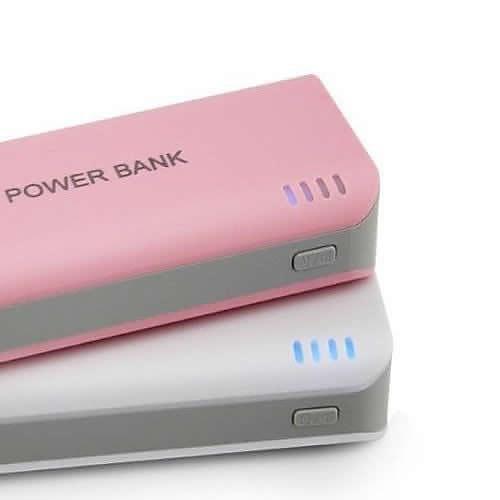 Портативный внешний аккумулятор для IPhone6 / 6plus / 4S / 5 / 5S / IPad / SamsungS3 / S4 / S5 / мобильных устройств, 5600mAh от MiniInTheBox.com INT