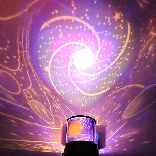 diy романтическая галактика звездное небо проектор ночник для празднования вечеринки ночник проектор для ребенка roxy kids olly звездное небо сова