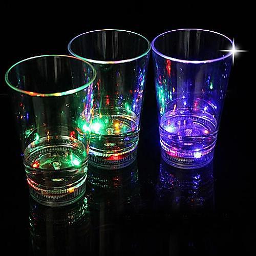 Coway бар посвящен светоизлучающих индикатор Ночная небольшой Cola стакана