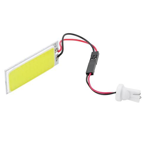 SO.K T10 / Фестон Автомобиль Лампы COB 600-700 lm Внутреннее освещение For Универсальный цена