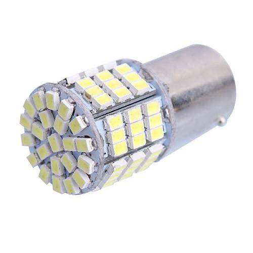 SO.K 1 шт. BA15S (1156) Лампы 3 W Высокомощный LED 500 lm 85 Светодиодная лампа Задний свет For Универсальный цена