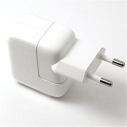 Портативное зарядное устройство Телефон USB-зарядное устройство Евро стандарт Зарядное устройство и аксессуары 1 USB порт 2.1A зарядное устройство орион pw265