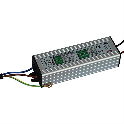 jiawen 30w 900ma привело питание источника постоянного тока источника питания постоянного тока (выход постоянного тока 24-36 В)