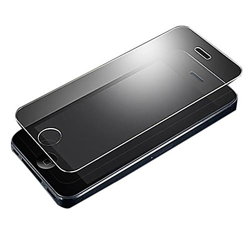 Защитная плёнка для экрана Apple для iPhone 6s iPhone 6 iPhone SE/5s 1 ед. Защитная пленка для экрана Взрывозащищенный защитная пленка для мобильных телефонов apple iphone 5 5s 5c