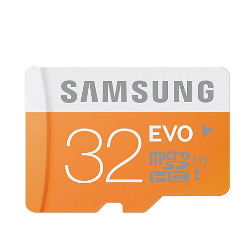 SAMSUNG 32 Гб Карточка TF Micro SD карты карта памяти UHS-I U1 Class10 EVO samsung evo micro sd 32gb uhs i u1 95mb s 2017 model