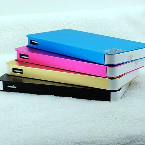 ����� ������ ������� ����������� ��� IPhone5 / 5s Samsung S4 / 5 (5�, 2�, �������������� �����), 12000mAh