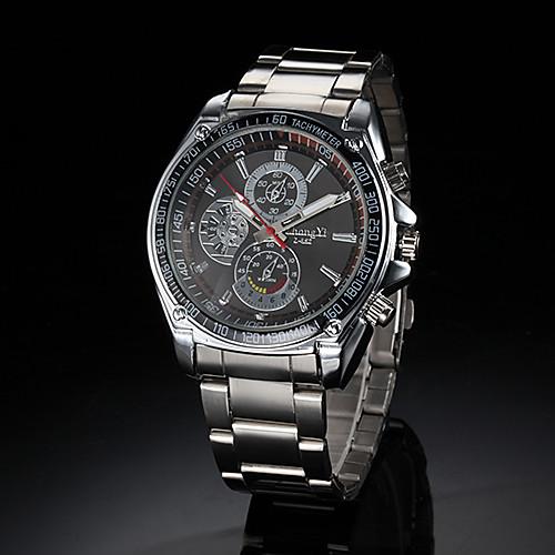 мужские часы аналоговые стали кварц платье часы. мужские часы аналоговые стали кварц платье часы br