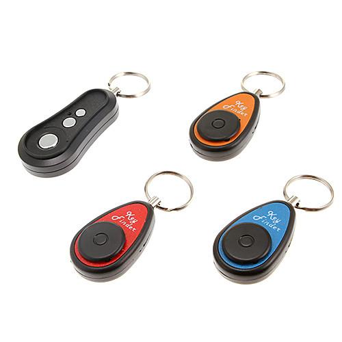 3 в 1 Беспроводная Key Finder анти-потерянный сигнал тревоги супер электронного с брелка