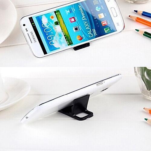 Складная подставка для IPhone, Samsung (случайный цвет)