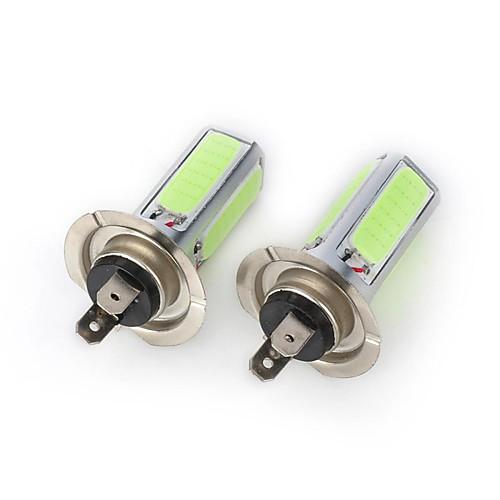 SO.K H7 Лампы 6W Высокомощный LED 600lm Светодиодная лампа Противотуманные фары противотуманные фары для шевроле нива в рязани