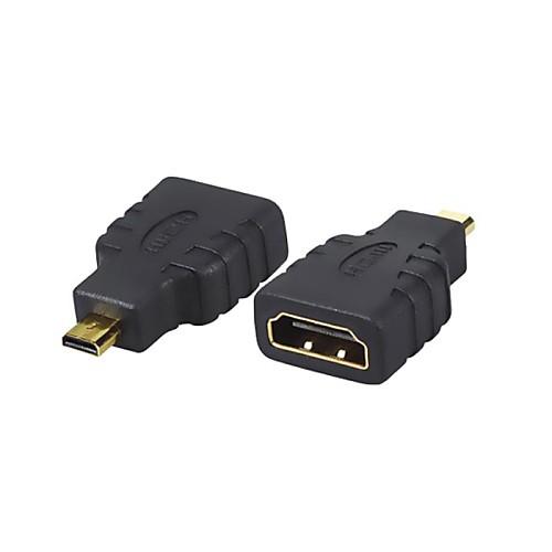 1шт новый HDMI женский микро HDMI штекер F / M Конвертер адаптер HD TV камеры бесплатной доставкой универсальный держатель микро холдер в саратове