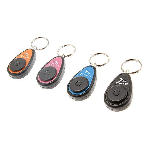 4 в 1 Беспроводная электронная Key Finder с брелка электронной карты