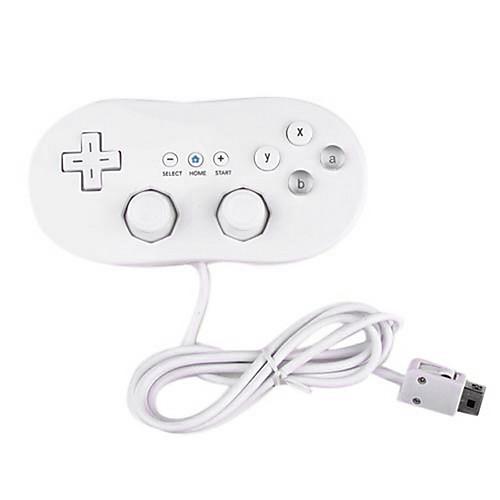 Джойстики для Nintendo Wii Wii U Портативные Оригинальные Проводной