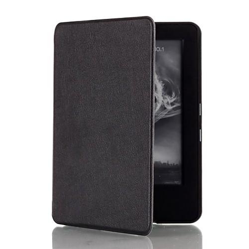 Кейс для Назначение Amazon Kindle Полноразмерные чехлы Чехол Твердый Кожа PU для чехлы для телефонов with love moscow силиконовый дизайнерский чехол для meizu m3s перья
