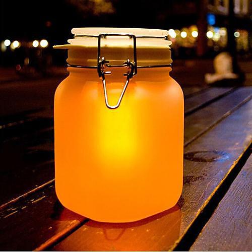 Coway двойной цвет солнца Джар-Джар прилив ребенок солнечной лампы ночника