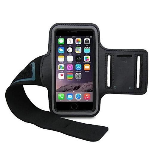высокое качество спорта на открытом воздухе мобильный телефон руку рукав для iphone 6 плюс