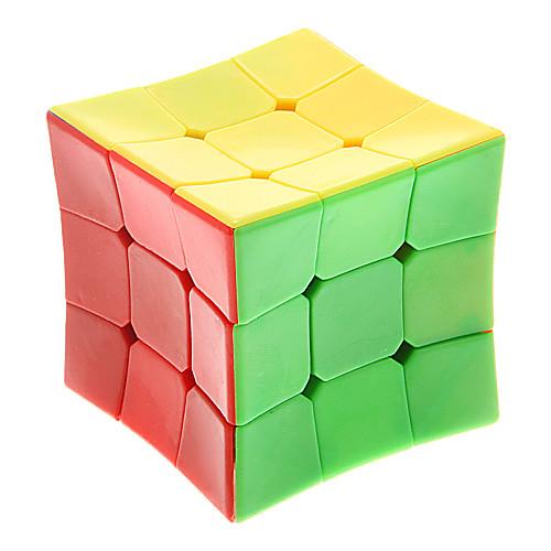 Волшебный куб IQ куб 333 Спидкуб Устройства для снятия стресса головоломка Куб Для профессионалов Детские Взрослые Игрушки Мальчики Девочки Подарок фото
