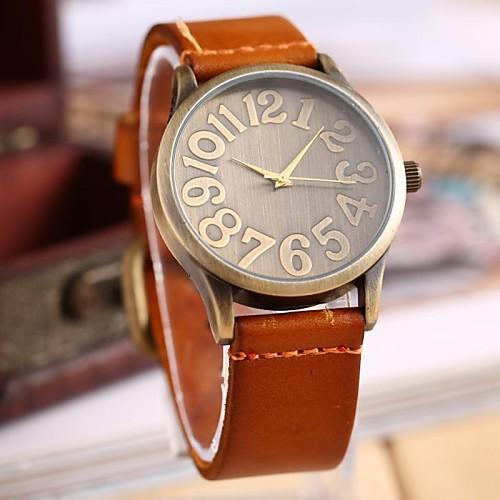 Описание: Наручные женские часы с большим циферблатом Наручные часы... . Поделилась: Эмма