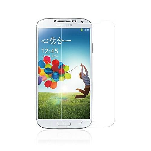Защитная плёнка для экрана Samsung Galaxy для S4 Закаленное стекло Защитная пленка для экрана защитная пленка для мобильных телефонов motorola x 2 2 x 1 xt1097 0 3 2 5 d