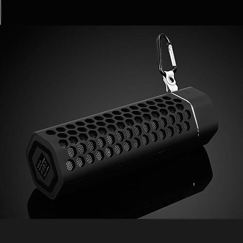 Беспроводные колонки Bluetooth 2.0 Переносной / На открытом воздухе / С поддержкой карт памяти / Поддержка FM / Поддержка USB диск от MiniInTheBox.com INT