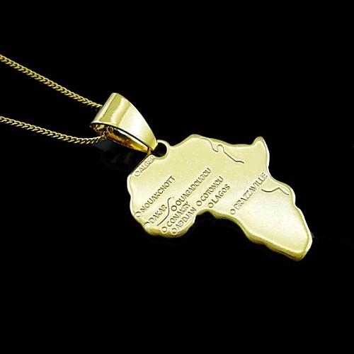 Муж. Жен. Ожерелья с подвесками Заявление ожерелья - Мода Золотой Ожерелье Назначение Для вечеринок Особые случаи День рождения жен ожерелья с подвесками мода этнический перо кофейный красный синий 70cm ожерелье назначение праздники для улицы