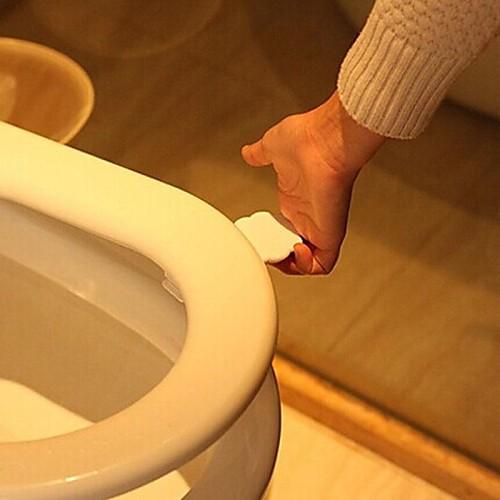 Гаджет для ванной Многофункциональный Экологичные Оригинальные Мини губка пластик 1 ед. - Ванная комната Аксессуары для туалета гаджет для ванной многофункциональный современный микроволокно 1 комплект установка на полу