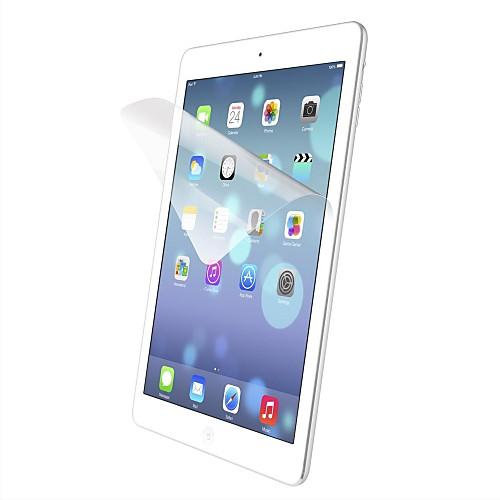 Защитная плёнка для экрана для Apple iPad Mini 5 / iPad New Air (2019) / iPad Air PET 1 ед. Защитная пленка для экрана HD / Ультратонкий фото