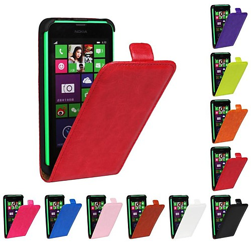 Кейс для Назначение Nokia Lumia 620 Nokia Lumia 1020 Nokia Lumia 630 Nokia Nokia Lumia 530 Nokia Lumia 830 Nokia Lumia 730 Кейс для Nokia чехол для для мобильных телефонов oem 2015 nokia lumia 630 n630 case for nokia lumia 630