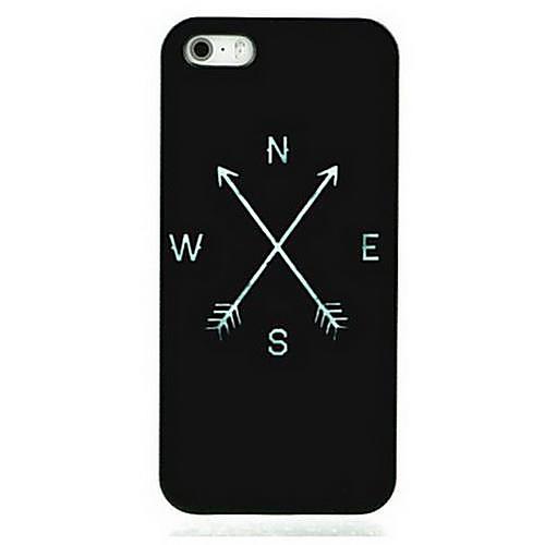 Кейс для Назначение Apple iPhone 8 iPhone 8 Plus Кейс для iPhone 5 iPhone 6 iPhone 6 Plus iPhone 7 Plus iPhone 7 С узором Кейс на заднюю