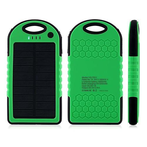 Сделай сам Универсальный 1 х 18650 батарей коробка / внешний аккумулятор комплект (Сменные батареи) от MiniInTheBox.com INT