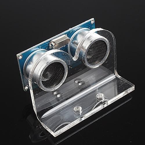 Ультразвуковой модуль HC-SR04 датчиком измерения преобразователь и кронштейн для Arduino