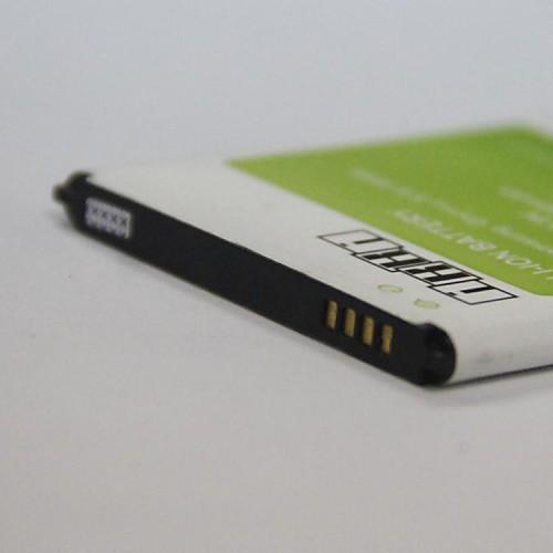 IKKI ™ 3.8V 3850mAh Литий-ионная аккумуляторная батарея для Samsung Galaxy i9500 S4 / I9502 / I9508 / I9505 I959 / от MiniInTheBox.com INT