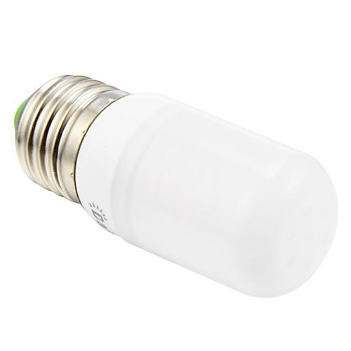 280 lm E14 G9 E26/E27 LED лампы типа Корн T 9 светодиоды SMD 5730 Тёплый белый Холодный белый AC 110-130 В